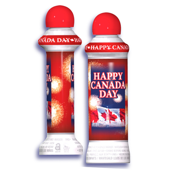 Happy Canada Day - Special Occasion Ink