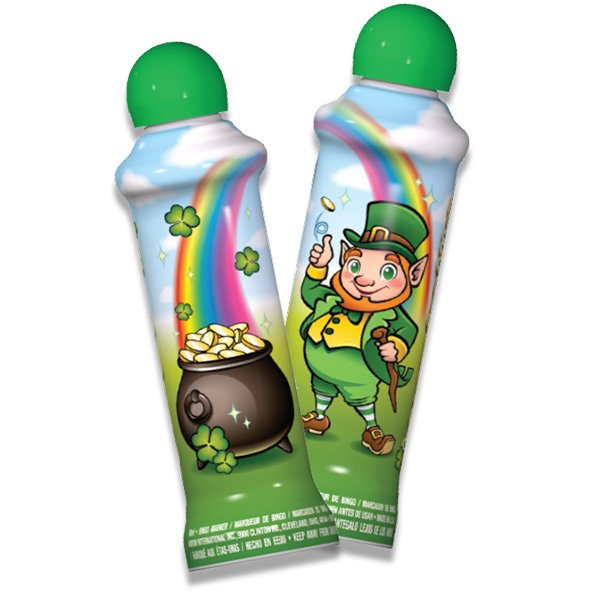 St. Patrick's Day - Special Occasion Ink