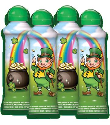 St. Patrick's Day - Seasonal Ink