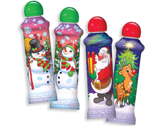 Christmas Bingo Ink Markers