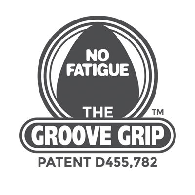 Groove Grip Bottle