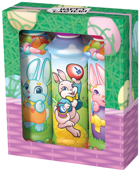 Easter Ink Gift Box