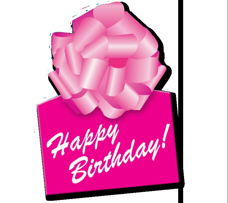 Happy Birthday Bingo Dabbers