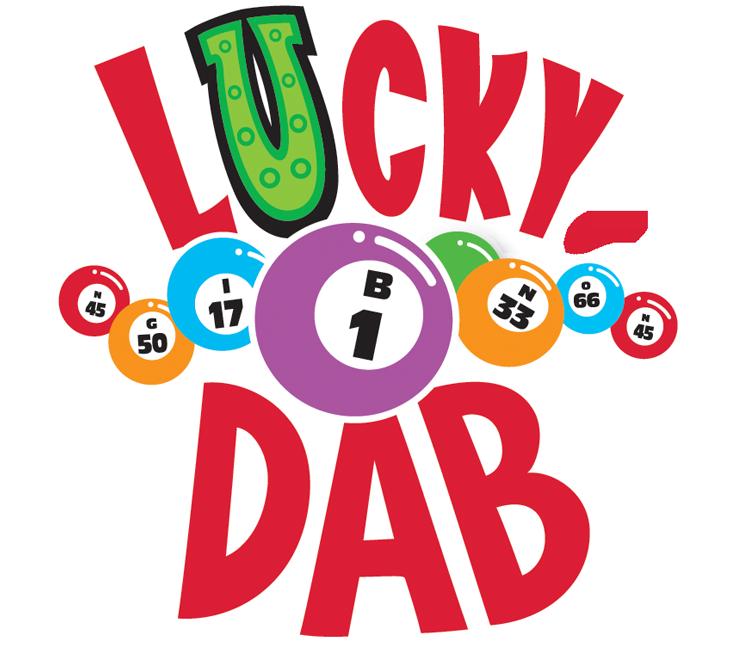 Lucky Dab Bingo Markers