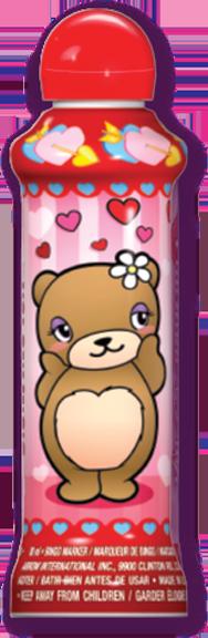 Valentine Bear Bingo Ink