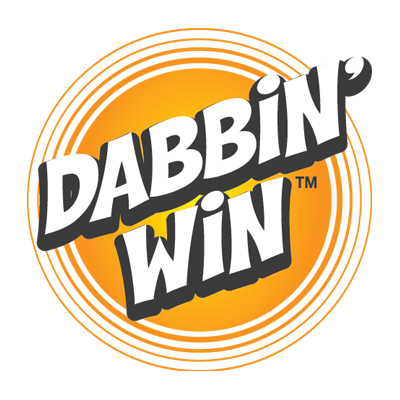 Dabbin' Win Custom Ink