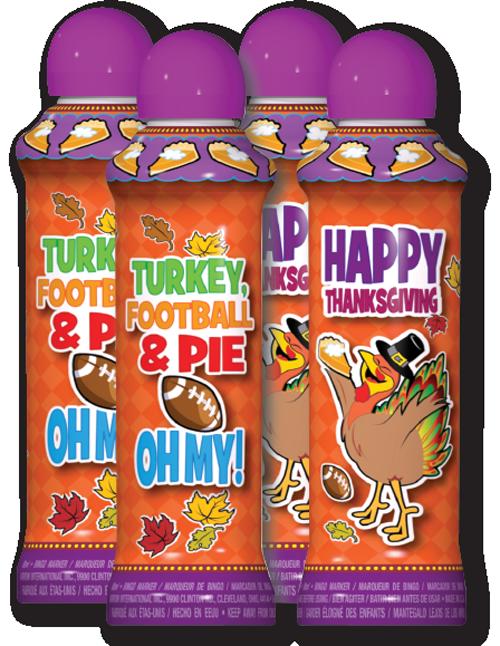 Happy Thanksgiving - Seasonal Ink